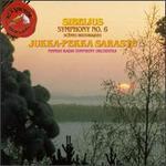 Jean Sibelius: Symphony No.6; Scenes Historiques