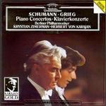 Schumann; Grieg: Piano Concertos