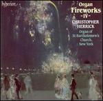 Organ Fireworks IV