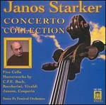 Janos Starker: Concerto Collection