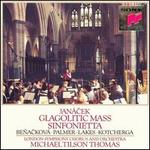 Jan�cek: Glagolitic Mass; Sinfonietta