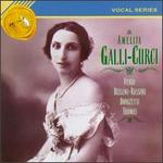 Amelita Galli-Curci (Vocal Series)
