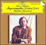 Franz Schubert: Impromptus