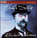 Erik Satie: Gnossiennes; GymnopTdies; Ogives; Trois Sarabandes; Petite ouverture a danser