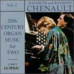 Organ Music for 2