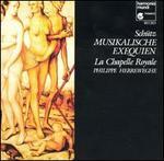 Sch�tz: Musikalische Exequien