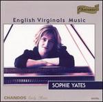 English Virginals Music