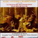 Marc-Antoine Charpentier: Psaumes de David