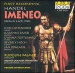 Handel-Imeneo / Ostendorf · Baird · Fortunato · Hoch · Opalach · Brewer Co · R. Palmer