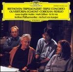 Beethoven: Triple Concerto, Egmont, Coriolan, Fidelio