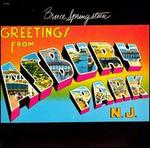 Greetings from Asbury Park, N.J. [Japan Limited Edition]