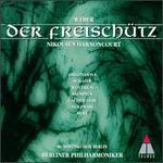 Weber: Der Freischntz