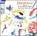 Music for Flute Harp & Strings