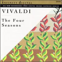 Vivaldi: The Four Seasons -