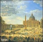 Vivaldi Sacred Music, 1