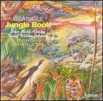 Percy Grainger: Jungle Book