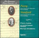 Parry: Piano Concerto in F sharp major; Stanford: Piano Concerto No. 1