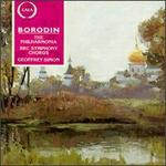 Borodin: Prince Igor Suite and Other Orchestral Works