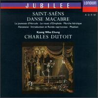 Saint-Sa�ns: Danse Macabre - Charles Dutoit (conductor)