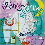 Brahms at Bedtime: A Sleepytime Serenade