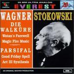 Wagner: Die Walk?re/Parsifal