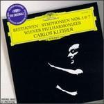 Beethoven: Symphonien Nos. 5 & 7 - Vienna Philharmonic Orchestra; Carlos Kleiber (conductor)