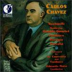 Carlos Chavez: Chamber Works