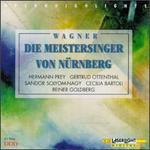 Die Meistersinger von Nnrnberg (Opera Highlights)