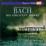 Bach: His Greatest Works