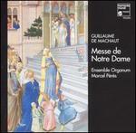 Machaut: Messe De Notre Dame