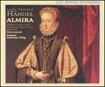 Handel-Almira / Monoyios, Rozario, Gerrard, Fiori Musicali, Lawrence-King