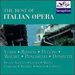 The Best of Italian Opera