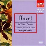 Dukas: I L'Apprenti Sorcier/Debussy: Prelude/Satie: Gymnopedies Nos. 1 & 2/Saint-Sa�ns: Danse Macabre/Ravel: Pavane/L
