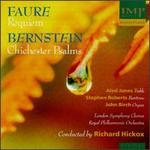 FaurT: Requiem; Bernstein: Chichester Psalms