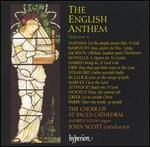 The English Anthem, Vol. 4