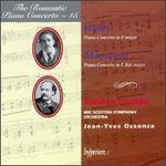Hahn, Massenet: Piano Concertos