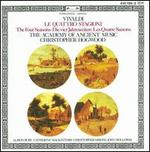 Vivaldi-the Four Seasons / the Academy of Ancient Music, Christopher Hogwood
