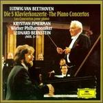 Beethoven: The Piano Concertos