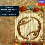 Sergei Prokofiev: Romeo And Juliet Excerpts