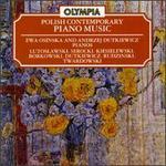 Twentieth Century Piano Music From Poland