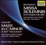 Missa Solemnis / Great Mass in C Minor