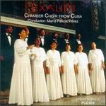 Exaudi: Chamber Choir From Cuba