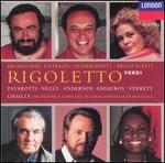 Verdi: Rigoletto [Highlights]