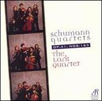 Schumann Quartets