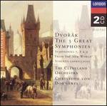 Dvorák: The 3 Great Symphonies
