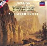 "Dvorak: Symphony No. 9 ""From the New World"""