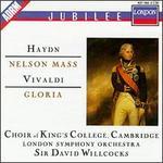 Haydn: Nelson Mass; Vivaldi: Gloria in D major, RV589