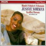 Jessye Norman Sings H�ndel, Schubert, Schumann