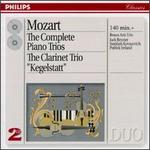 Mozart: The Complete Piano Trios