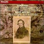 Schumann: Piano Qaurtet in E flat/Piano Quintet in E flat
